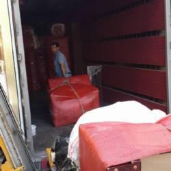 Mersin Ambalajlı ve Paketli Evden Eve Nakliyat