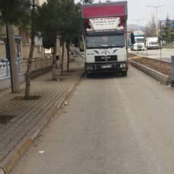 Isparta Antalya Yolu