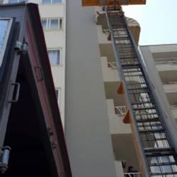 Mersin Viranşehir Atay Sitesi 8. Kat Evden Eve Nakliyat